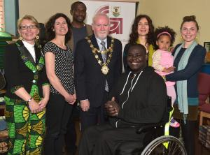 Launch Africa Day 2015a